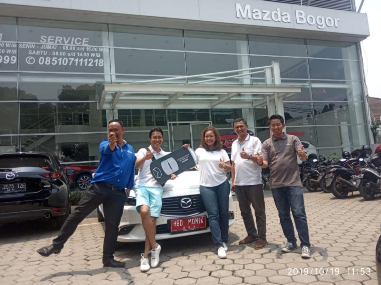 Mazda Bogor