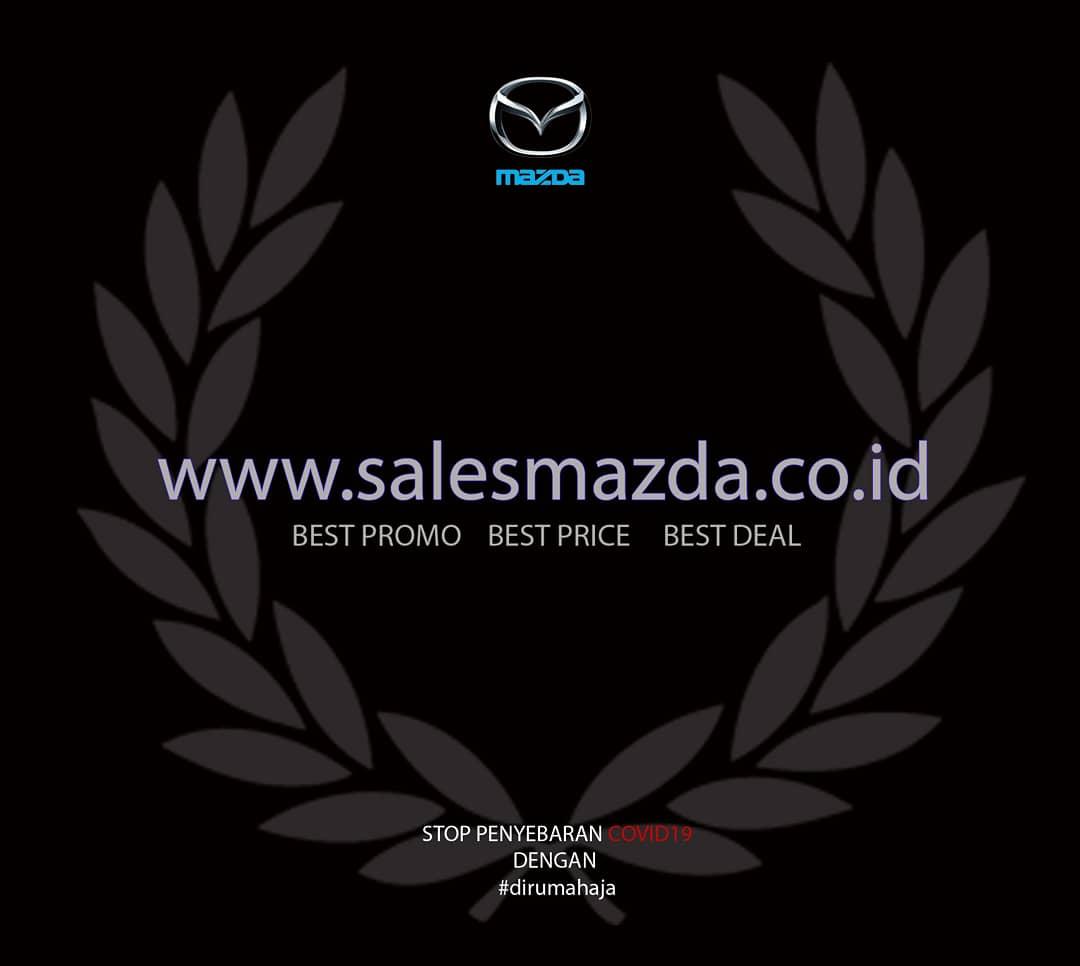 Harga Mazda 2020