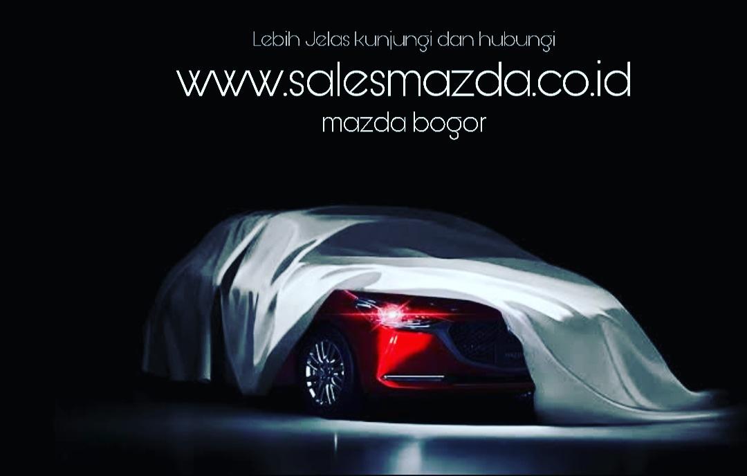 Mazda Tangerang